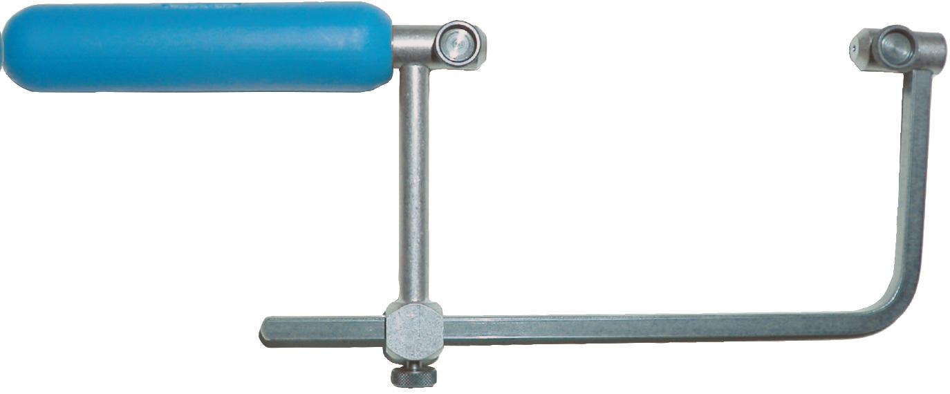 ジュエリー糸ノコ刃用フレーム(ハンドル) ASB400