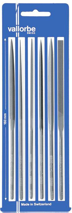 6種セット(ブリスターパック入り)  LA245